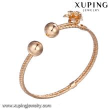 51847 achats en ligne dernière conception vogue bijoux bracelet populaire perles or manchette bracelet bijoux offre