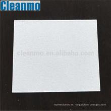 Tarjeta de limpieza de verificador de billetes de una sola nota