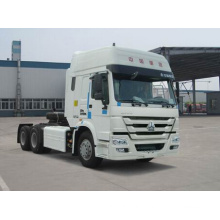 Sinotruck 6X4 380HP CNG Tractor Head/ Prime Mover