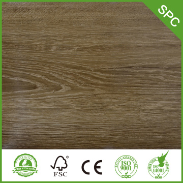 Νέο προηγμένο Vinyl Rigid Core SPC Flooring