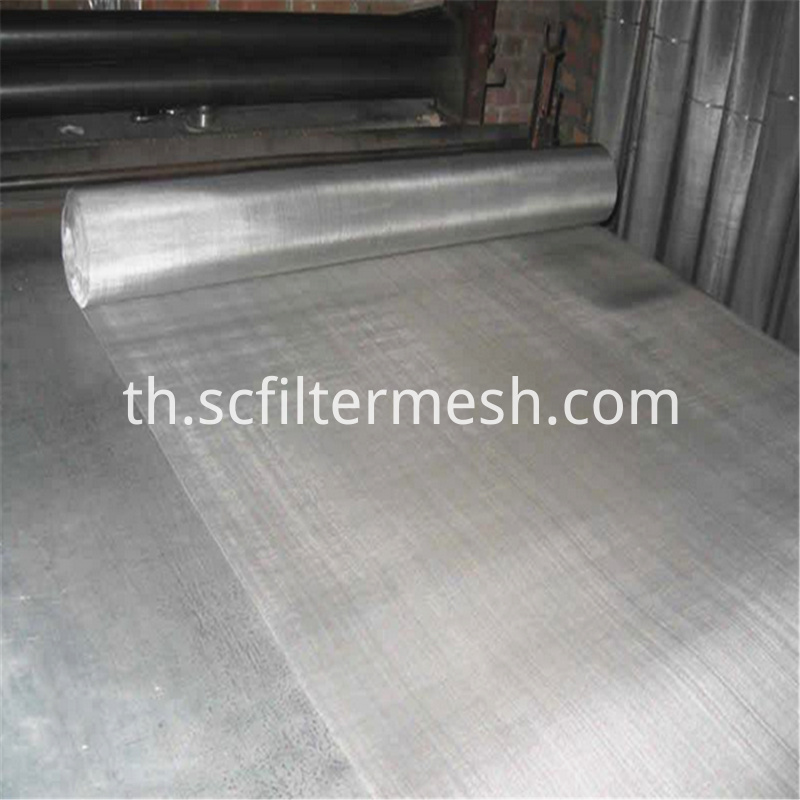Iron Wire Cloth