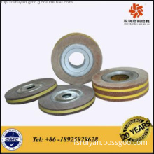RY616S abrasive cloth flap wheel for metal and wood