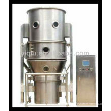 clay pellet boiling granulator and dryer