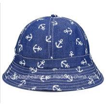 Customized Ladies Outdoor Bucket Hats