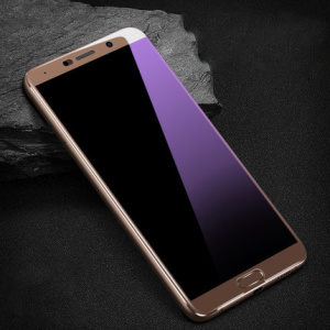 Gold Anti Blue Light Guard voor Mate 10