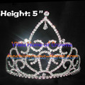 Miss American Pageant Queen Crowns