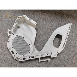 Car loudspeaker shell Injection molding