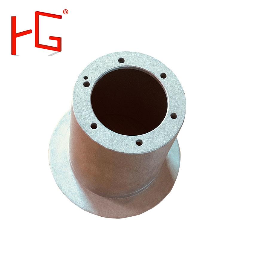 Die Casting Aluminum Parts