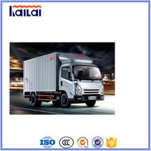 Jmc 3 Ton Truck 4X2 Pick-up Truck zum Verkauf