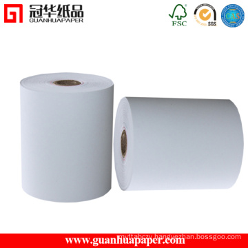 High Quality Plain Thermal Paper Rolls