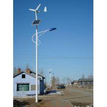 Réverbères hybrides de vent solaire de la puissance élevée 60W