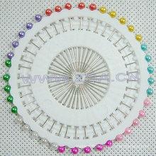 Perlenkopfstift für Hemdverpackung