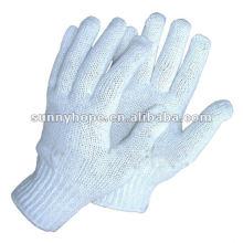 Хлопковые перчатки 7gauge