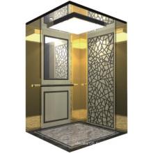 Ascenseur ascenseur ascenseur miroir gravé Mr & Mrl Aksen Hl-X-018