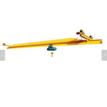 1-20T Single Girder Overhead Crane