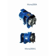 MONA200A&A1 gearless traction machine