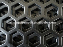 supplying hot sale stainless steel perforated sheets