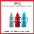Plastic Vacuum Bottle Shell Mould in Home Use