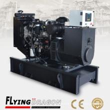 El mejor precio global de la garantía 120kw generador diesel 150kva conjunto 1106A-70TAG2 generador