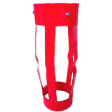 Slip On Semi-Rígido Soldado Bow Spring Centralizer
