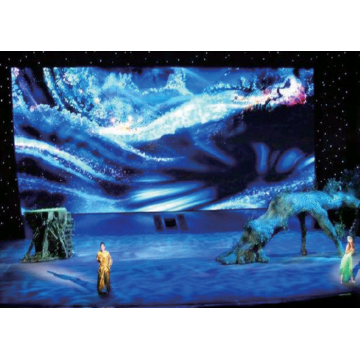 Indoor Full Color Rental LED DIsplay