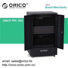 ORICO PPC-30U Gabinete de carga de 30 puertos con cerraduras para la escuela