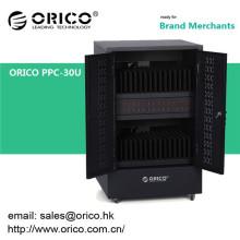 ORICO PPC-30U armário de carga de 30 portas com fechaduras para escola