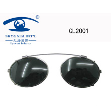Driver Clip on Sunglasses (CL2001)