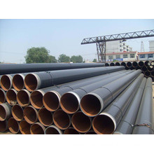 China Made Hot Rolled API 5L Seamless Steel Pipe
