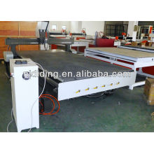 DL-1525 вакуумный стол CNC деревообрабатывающий станок