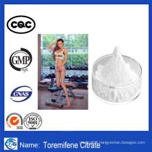 High Purity Anti Estrogen Tamoxifen Citrate Nolvadex for Men