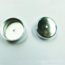 Peças de estampagem de chapa de metal de alta qualidade