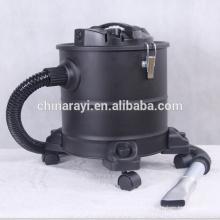 BJ131 NUEVO aspirador de la ceniza caliente 800W de GS