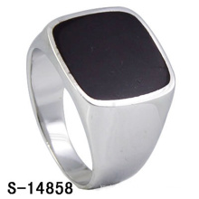 Bague simple en argent sterling 925
