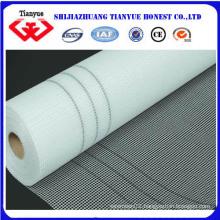 White Color Fiberglass Self-Adhesive Mesh Tape (TYB-0041)