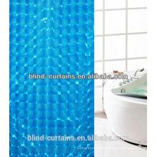 3D Effekt Duschvorhang / Duschroller mit wasserdicht