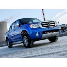 Made in China Schaltgetriebe 4X4 Diesel Pickup