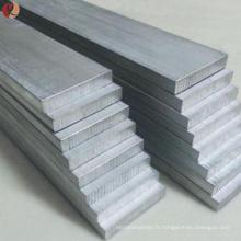 Chine médicale gr5 ti6al4v titanium fabricants de plaques