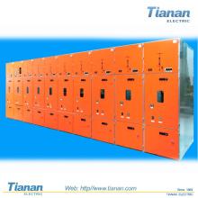 12 - 36 kV Aparelhagem Secundária / Média Tensão / Isolada / Distribuição de Potência