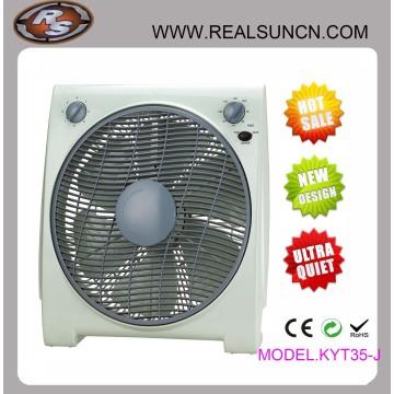 14inch электрический вентилятор Box с таймером