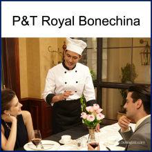 porcelain hotel dinnerware