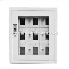Luoyang usine station de charge de casier de stockage de téléphone portable