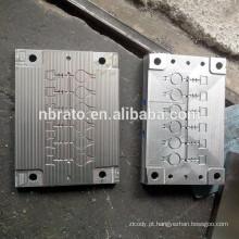fabricação de fabricação de moldes de plástico
