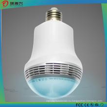 Смартфон управления беспроводной Bluetooth-динамик Смарт-светодиодные лампы с CE и RoHS