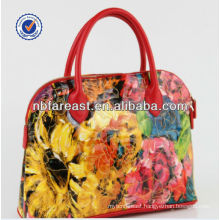 2015 Hot Selling Large Capacity Fashion Ladies Hand Bag