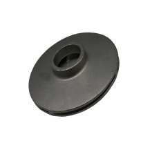 cast iron pump parts sand casting pump impeller