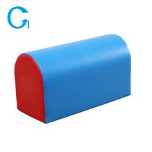Caixa de correio de espuma macia para crianças para treinamento de equilíbrio
