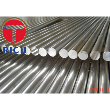 Structurele Ronde Carbon Steel Bar