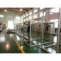 Armoire de commutation haute tension à étanchéité métallique Kyn28A-24