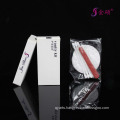 Hotel disposable vanity kit for travel